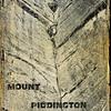 New South Wales. Rockclimbs at Mt Piddington.