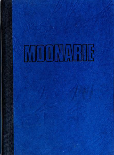 South Australia. Moonarie.