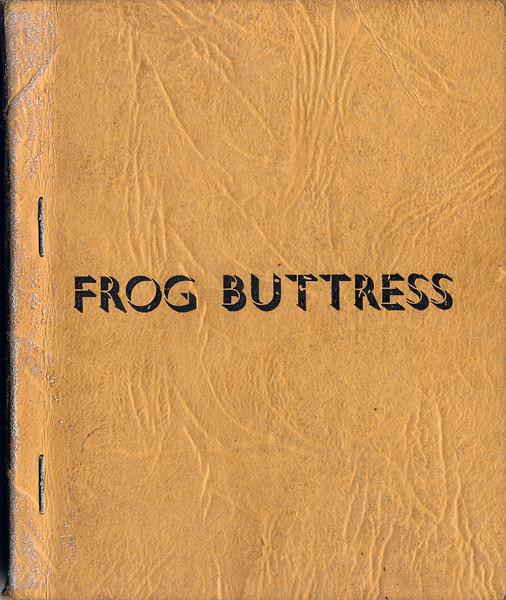 Queensland. Frog Buttress