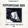 1982. New South Wales. An Interim Guide to Perpendicular Rock by Harry Luxford & Jane Miller.