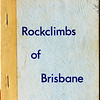 Queensland. Rockclimbs of Brisbane.