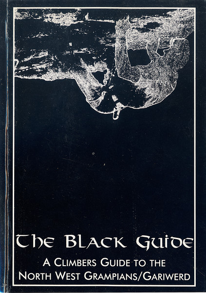 Victoria. The Black Guide.