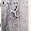 "New South Wales. The Big 'B"". Graeme Hill."