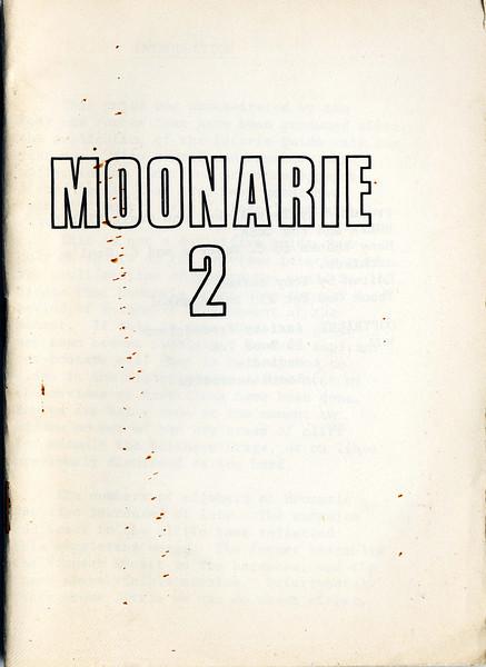 South Australia. Moonarie 2.