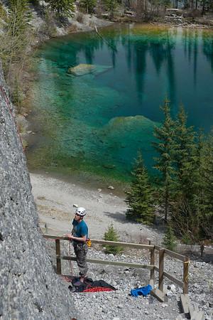 2011 Canada Climbing