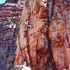 Iron Cross, Mt Arapiles