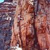 Iron Cross, Mt Arapiles