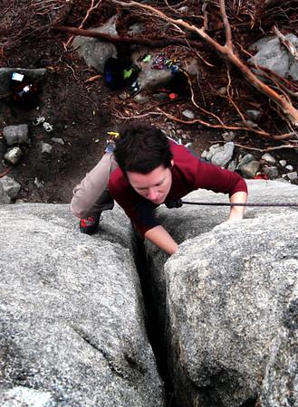 2007-04-29 Dog Rocks, Mt Alexander