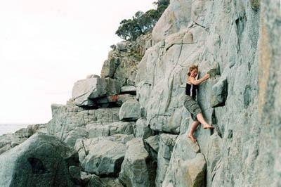 2003-12 Freycinet Peninsula