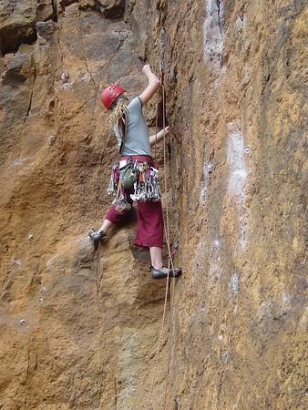2004-03 Werribee Gorge