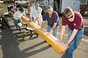 Rocket Scientists Move the Backbone