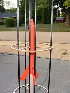 Spankee.. Mike Zs alt rocket..