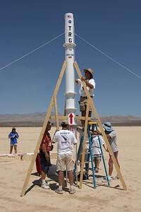 LDRS26_7-13-07_RAL_B-BallRkt-LaunchTube_IMG_8122