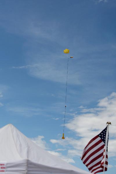 SCORE NARAM52_7-31-10 Sat Launch