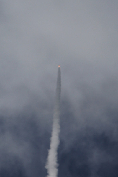 2011 Launches