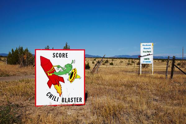SCORE Chili Blaster4 - Sun 7-29-2012