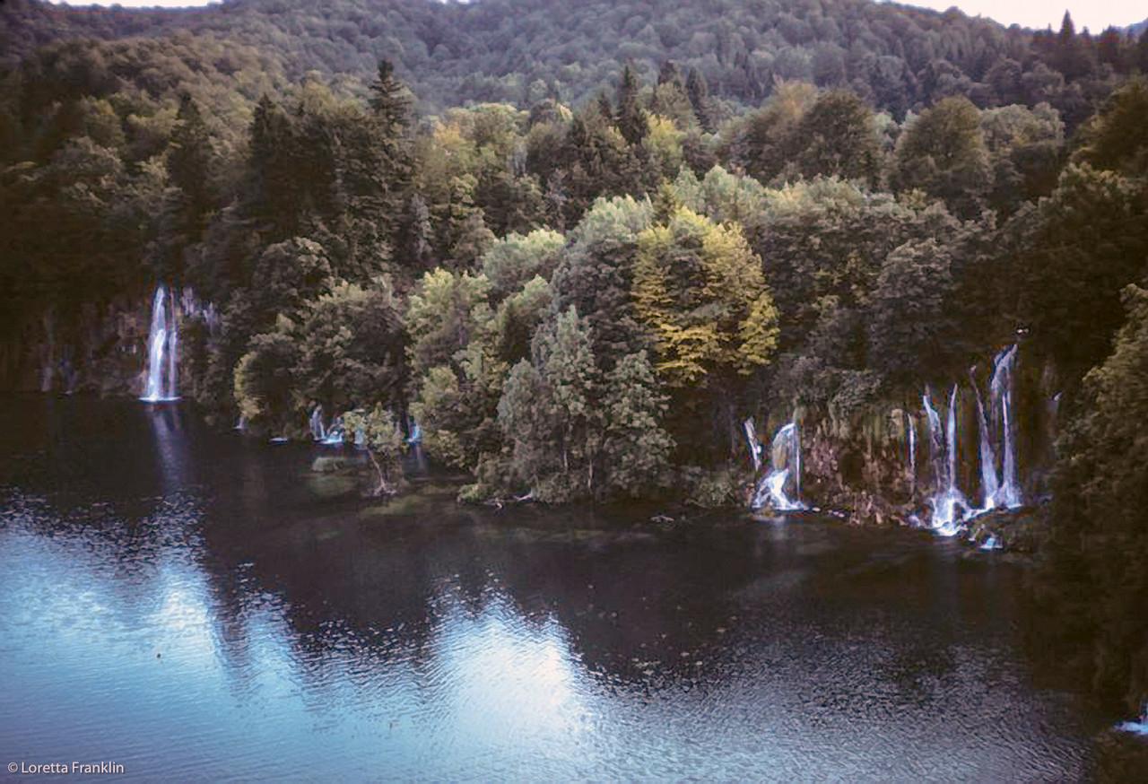 Plitvice Jezera, Croatia02_1970-Edit