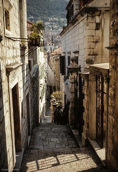 Dubrovnik, 1970