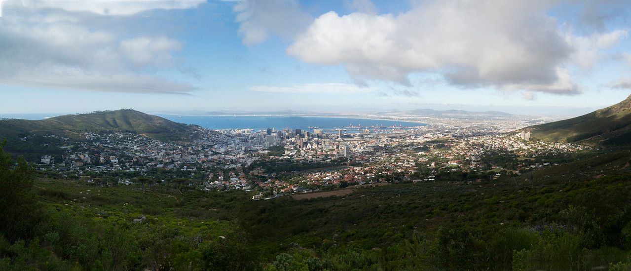 Cape Town Panorama1