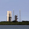 Delta IV on the pad