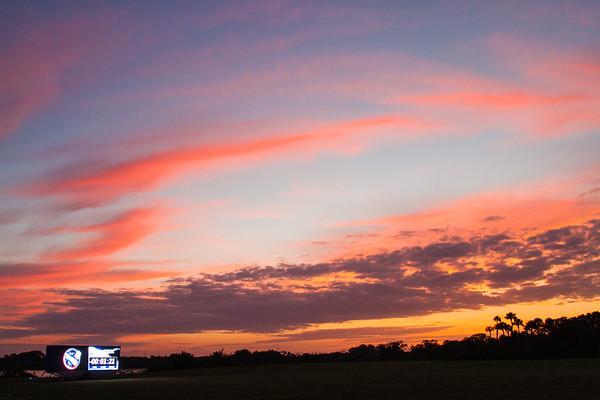 KSC Sunrise