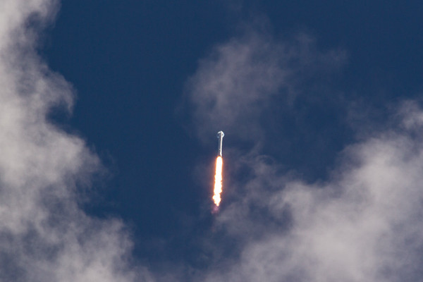 SpaceX Falcon9 CRS7 Explosion