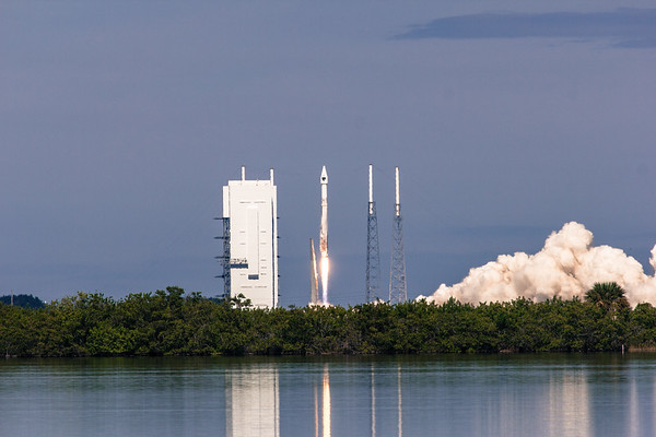 GPSIIF-8 October 29, 2014 Launch