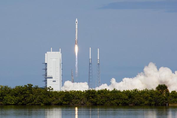 United Launch Alliance AtlasV GPSIIF-8 - Oct 29, 2014