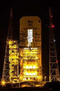 Launch Complex 37