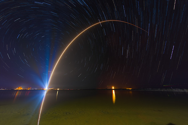 SBIRSGEO3 Atlas V launch by United Launch Alliance