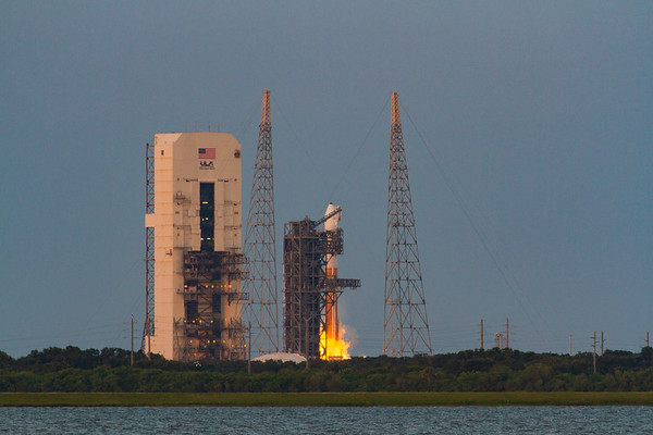 WGS7 DeltaIV Ignition