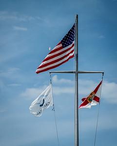 DM-2 Port Flags