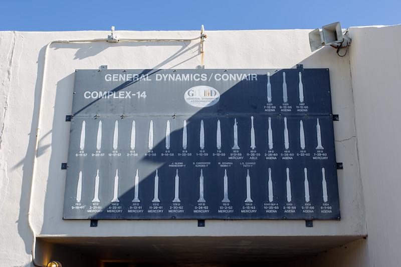 Launch Complex 14