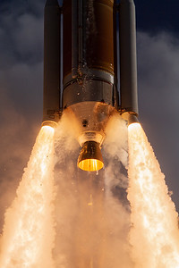 GPS-III SV02 (Delta IV M+)