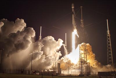 Nusantara Satu (Falcon 9 Bk 5)