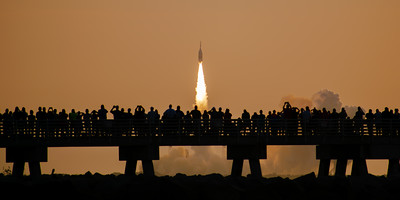 Orion Ascent Abort- 2