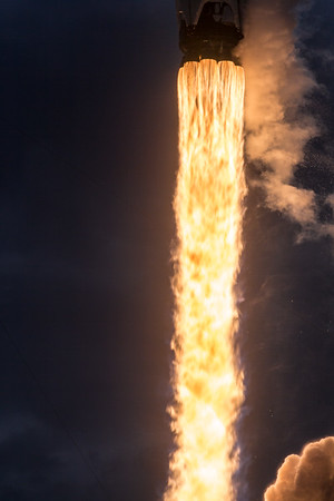 SpaceX CRS-14