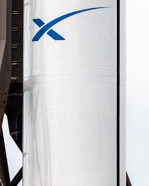 SpaceX Falcon 8 B1062.1
