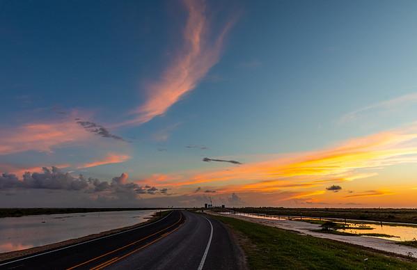 Interstate 4. Highway to Mars.