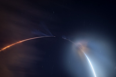 SpaceX Starlink 8