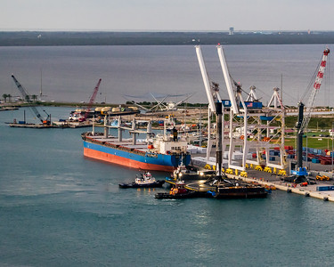 Port Canaveral & Beyond