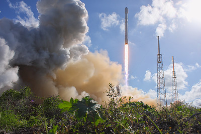 Thaicom-8 (Falcon 9 FT)