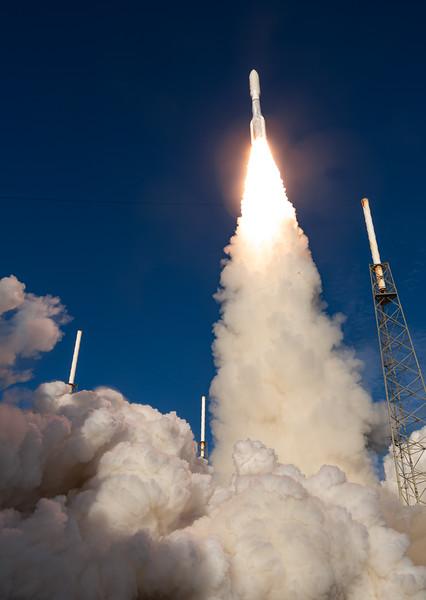 G'bye Atlas V!