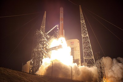 WGS-10 (Delta IV M+)