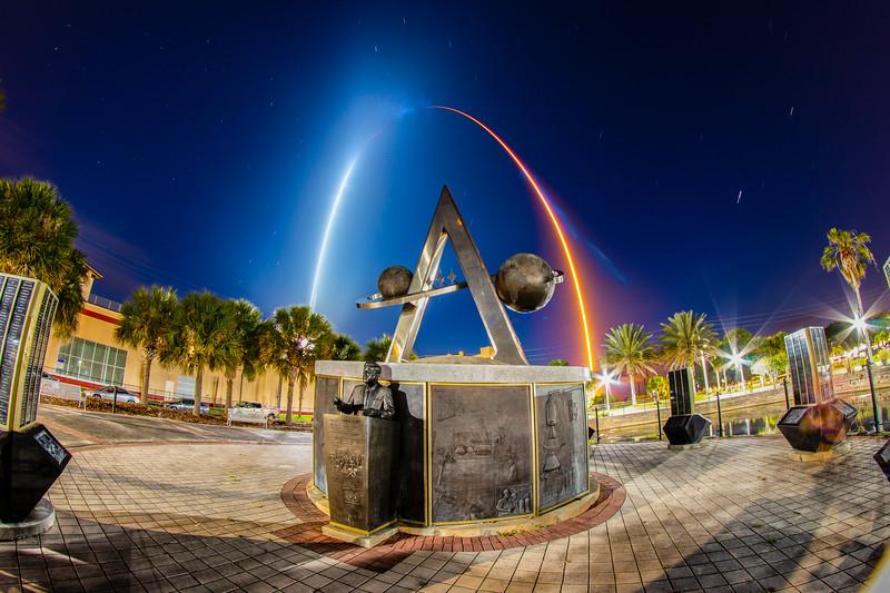 NASA/SpaceX Crew-2