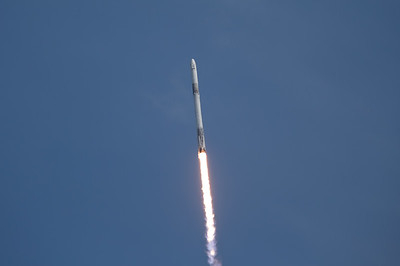 SpaceX - CRS-14 - Ascent