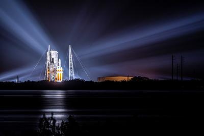 Majestic Delta IV Heavy