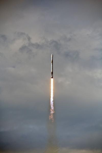 Misc Rocket photos