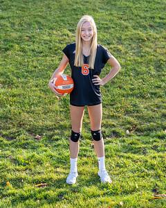 Freshmen Volleyball 2020-2370