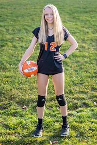 Freshmen Volleyball 2020-2381